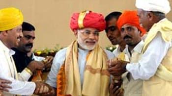 Video : Clean chit to Narendra Modi in Zakiya Jafri case: Sources; petitioners file fresh plea