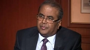 Video : Q3 loss was expected due to Europe crisis, raw material price rise: Tata Steel