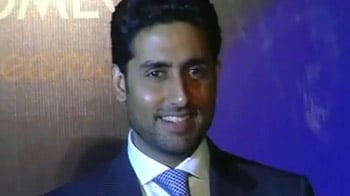 Video : I don't believe in Valentine's Day: Abhishek