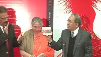 Video : Rabindranath Tagore's poetry now in Urdu