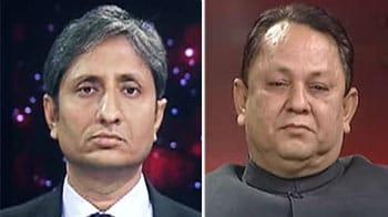 Videos : खुर्शीद आयोग को चुनौती दे रहे हैं?