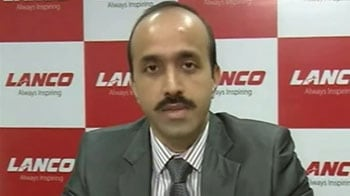 Video : Expect topline growth to be much higher next year: Lanco Infratech