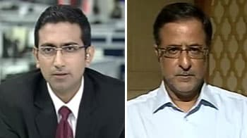 Video : Banks may face stress on assets in short term: Abhay Aima