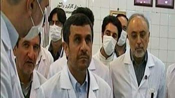 Video : Iran N-defiance no big deal?