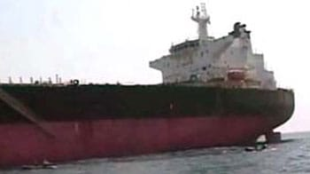 Video : Italian ship shot at fishermen without provocation, says India