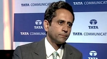 Video : Had to invest heavily to transform the business model: Tata Communications