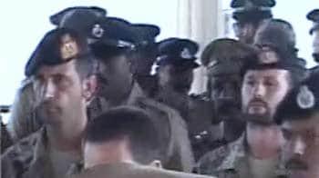 Video : Indian fishermen shot dead: Two Italian guards arrested