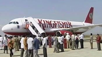 Video : No bailout for Kingfisher, CEO summoned to explain cancellations