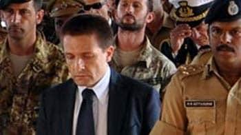 Video : Fishermen killed: Italian marines sent to police custody amid huge protests