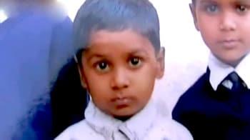 Video : टीचर के कहर से बच्चे की मौत