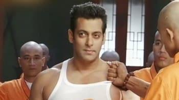 Video : Salman to play a baddie in <i>Dhoom 4</i>?