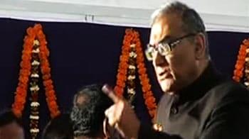 Videos : बिहार में मीडिया आजाद नहीं : जस्टिस काटजू