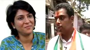 Video : Who will be the next Congress Chief for Mumbai?