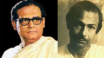 Video : Remembering two legends: Hemant Kumar, Salil Chowdhary
