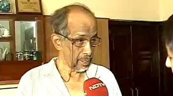 Video : ISRO row: There were lapses, but action demoralising, says space scientist to NDTV