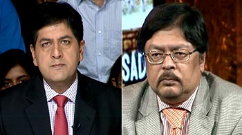 Video : Government vs Election Commission?