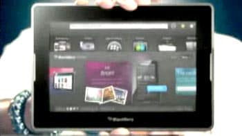 Video : Playbook 2.0: Has Blackberry got it right this time?