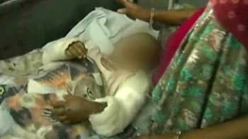 Video : Jodhpur's battered boy on road to recovery