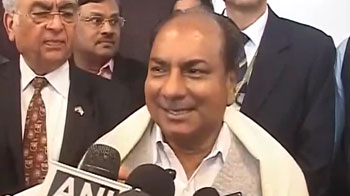 Video : China's criticism of Arunachal visit objectionable, says Antony