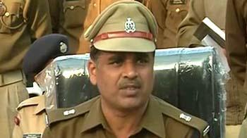 Video : Noida gangrape: Cops' callousness
