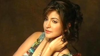 Video : Anushka, the next superstar in making