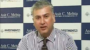 Video : Sell Bank Nifty; Buy Jubilant foodworks, L&T, Exide: Asit C Mehta