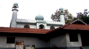 Videos : देश की पहली मस्जिद चेरामन जुमा मस्जिद