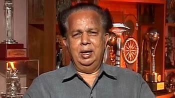 Video : Space department declined my RTI plea: Ex-ISRO chief Madhavan Nair