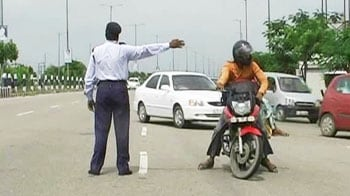 Video : Traffic rule breakers, beware. Tougher fines and jail term