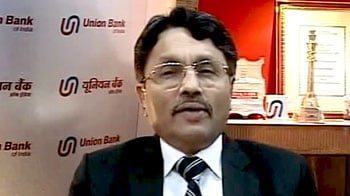 Video : Gross NPAs to fall in next quarter: Union Bank