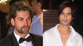 Shahid, Neil: Craving publicity