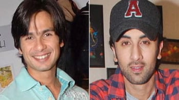 Video : Ranbir, Shahid to star together in <i>Aankhen 2</i>?