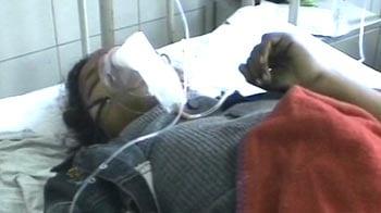 Video : Rajasthan police arrest paraplegic woman they allegedly tortured earlier