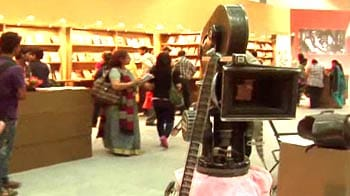 World Book Fair celebrates 100 years of Indian cinema