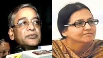 Video : Shehla Masood murder case: BJP legislator questioned by CBI for third time