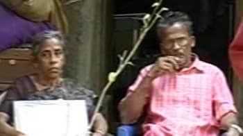 Video : Kerala couple's surrogacy battle to get grandchild from dead son