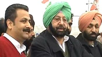 Video : Race for Punjab: Will fence-sitters be king makers?