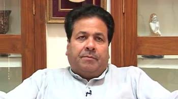 Video : Party high command to decide on alliance with Samajwadi Party: Shukla