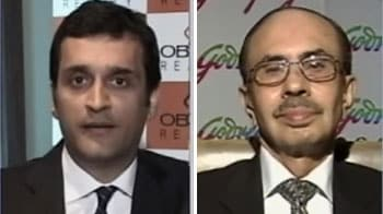 Video : Budget 2012: Need FDI in realty, reforms in property tax