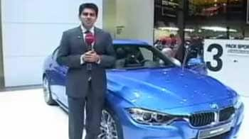 Video : Geneva Motor Show: Top 3 contenders for car of the year