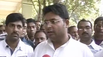 Video : Meet IIM professor turned Samajwadi Party's Lucknow winner