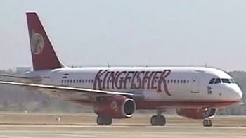 Video : Oil companies stop fuel supply to Kingfisher Airlines