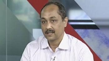 Video : Buy GMR Infra, SBI, Bharti, Coal India, Axis Bank: Ambareesh Baliga