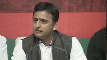Video : The Akhilesh Yadav success story