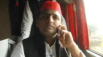 Video : Age of Akhilesh: UP's youngest Chief Minister