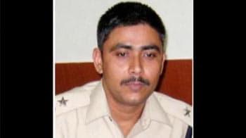 Videos : अफसर पर फायरिंग का आरोपी गिरफ्तार