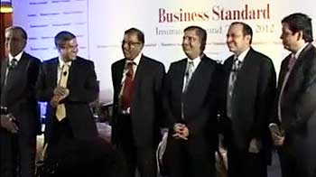 Video : Insurance Round Table 2012: Experts on slowdown in insurance