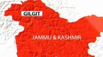 Video : 5.8 magnitude earthquake strikes Northwestern Kashmir