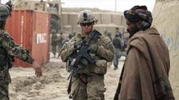 Video : Kandahar massacre: Karzai demands explanation