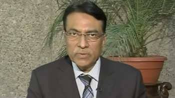 Video : Railway Budget 2012 positive for us: L&T